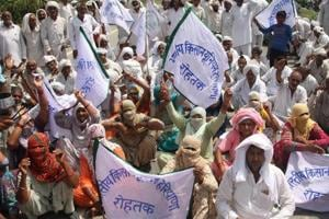 Rajasthan farmers threaten to launch state-wide agitation