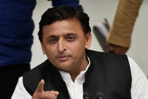 Akhilesh Yadav calls for CBI probe into Gorakhpur deaths of children...