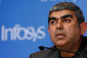 Infosys press conference Live: Difficult now for the board to consider...