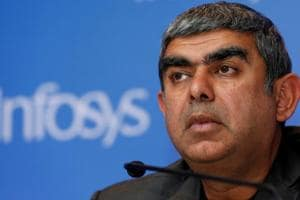 Vishal Sikka's resignation: Founders' coup leaves a void at Infosys