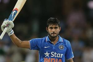 Manish Pandey keeps patience as his mantra ahead of India vs Sri Lanka...