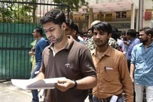 UPSC Civil Services (Main) Exam 2017: Detailed application form (DAF)...