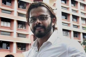 S. Sreesanth moves High Court for direction to BCCI for NOC to play in...