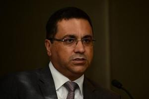 BCCI members 'target' CEO Rahul Johri, say he is 'way too expensive'