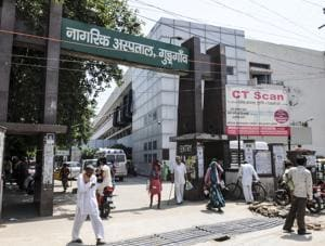 Free medical tests at Gurgaon's govt hospitals now made chargeable