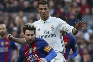 Lionel Messi, Cristiano Ronaldo lead sports stars in condemning...
