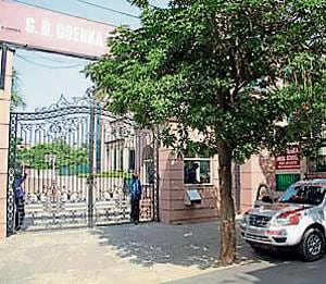 Inquiry officer inspects Ghaziabad GD Goenka School to probe student...