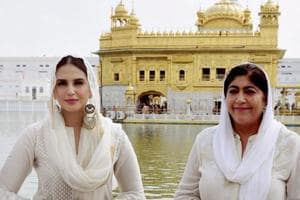 Gurinder Chadha's hopes Indian audiences accept Viceroy's House as...
