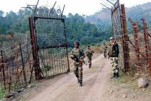 Jawan, father injured in ceasefire violation by Pakistan in J-K's...