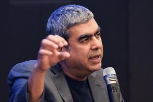 After Infosys stint, Vishal Sikka says has been away from home far too...