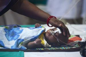 Assam tops list of most encephalitis deaths