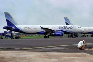 IndiGo cancels flights over engine issues, spares stuck in customs...