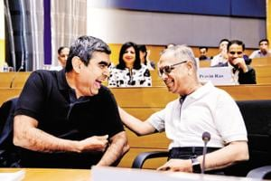 Infosys directors told me Sikka is not CEO material, Murthy claims in...