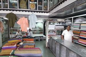 The move of the Bihar khadi board  is expected to give a boost to the swadeshi fabric in the state.