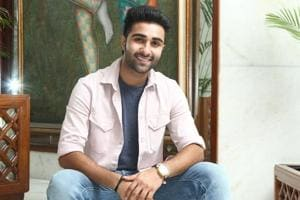 Raj Kapoor's grandson Aadar Jain set for debut, says he's not a...