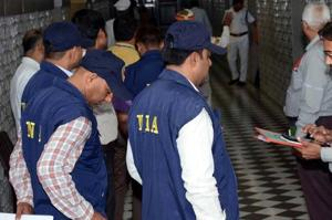 NIA arrests Kashmiri businessman Zahoor Watali in connection with...
