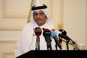 Qatar concerned about safety of citizens in Saudi Arabia during hajj