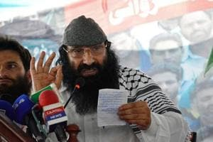 India welcomes US designation of Hizbul Mujahideen as foreign...