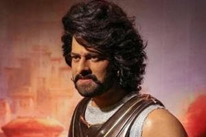 Saaho: Prabhas begins shooting again after 4.5 years of Baahubali