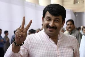 Delhi BJP chief Manoj Tiwari said there is clear-cut policy for posting and transfer for clean and transparent civic administration and there will be no compromise on the issue of corruption.