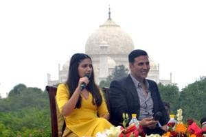 Toilet Ek Prem Katha is not a propaganda film, says Akshay Kumar