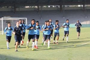 AIFF rejects bid documents of three clubs vying for I-League