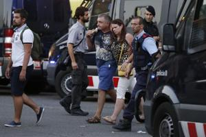 Terrorist attack in Barcelona, Amit Shah sounds poll bugle: Top...