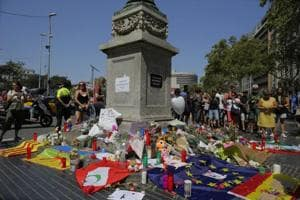 Twin attacks in Spain: Police say suspects were planning bigger attack