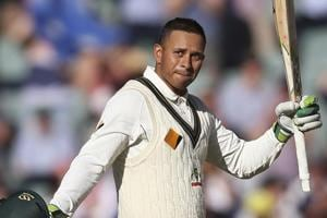 Australia cricket captain Steve Smith backs Usman Khawaja for Test...