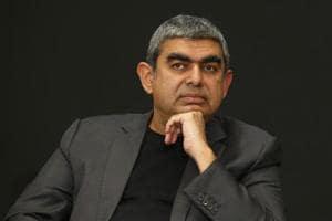 Vishal Sikka quits as Infosys boss: Board blames Narayana Murthy,...