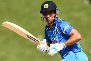 MS Dhoni faces acid test in Sri Lanka ODI series with eye on 2019...