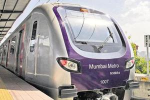 MMRDA issues notices to Mumbai Metro 7 contractors for 'poor progress'
