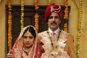 Toilet Ek Prem Katha to enter Rs 100 cr club, Akshay Kumar's fifth...