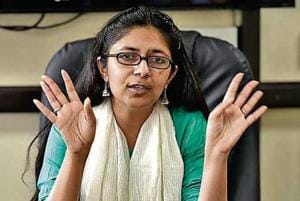 DCW chief says child lock increases possibility of crime in cabs,...