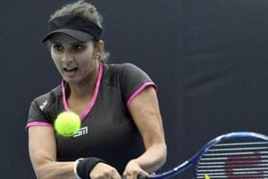 Sania Mirza, Rohan Bopanna crash out of Cincinnati Masters