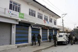 PDP worker shot dead by militants in Kashmir