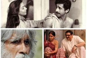 From Anurag Kashyap's Paanch to Amitabh Bachchan's Shoebite: 4...