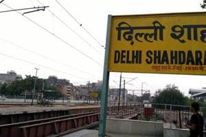 Woman, daughter found dead in stationary train in Delhi