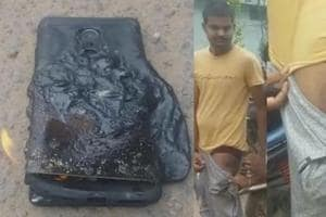 Redmi Note 4 explosion: Xiaomi's report blames 'extreme external...