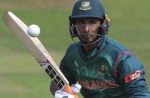 Bangladesh drop Mahmudullah, Mominul Haque for Australia Tests