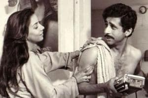Gulzar's unreleased film Libaas to finally hit the screens 29 years...