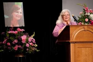 Mother of Virginia violence victim Heather Heyer says she will not...
