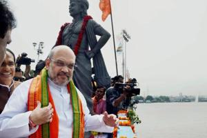 We have not come to power for 5 to 10 years, but 50, says BJP chief...