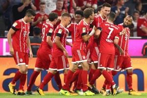 Bayern Munich newcomers score in Bundesliga opening win vs Bayer...