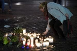 Finland suspect an asylum seeker, targeted women in Turku: Police