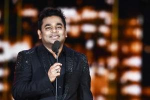 Mersal: AR Rahman to be honoured in presence of Rajinikanth and Kamal...