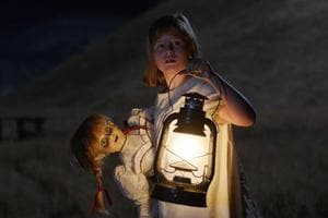 With the success of Annabelle: Creation, Conjuring series crosses Rs...