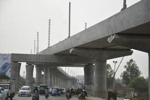 UP Govt may change funding pattern of 9.41km Ghaziabad Metro project