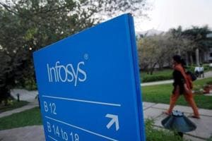 More trouble for Infosys? US law firms probe allegation of federal law...