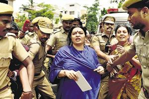 Turning Jaya's Poes Garden residence into memorial is a task easier...